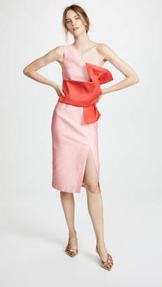 Keepsake Retrograde Midi Dress