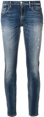 Frankie Morello classic skinny-fit jeans
