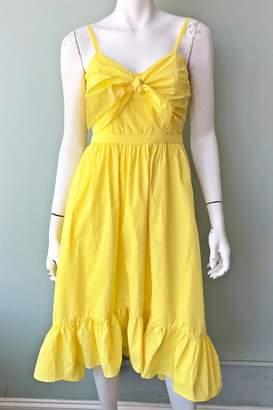 Joie Clorinda Cutout Dress