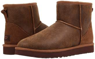 UGG Classic Mini Bomber Men's Pull-on Boots
