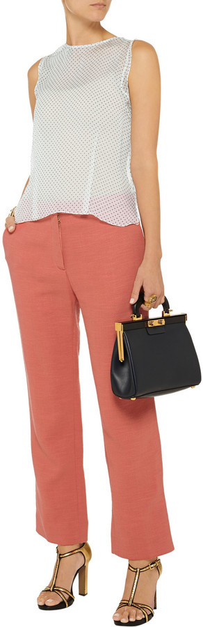 Marni Wool-blend pants