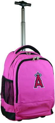 Los Angeles Angels of Anaheim Premium Wheeled Backpack
