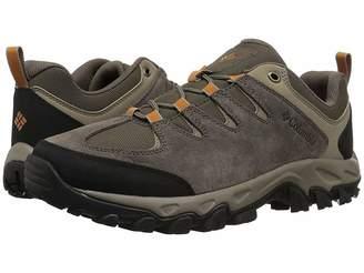 Columbia Buxton Peaktm Men's Hiking Boots