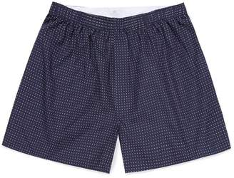 Sunspel Printed Boxer Short