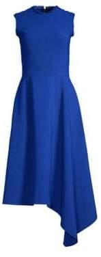 Sachin + Babi Nurul Asymetrical A-Line Dress