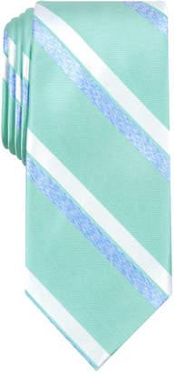 Nautica Men Frankfort Slim Stripe Tie