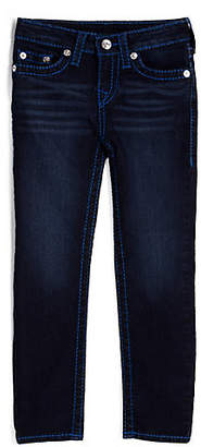 True Religion SKINNY FIT BIG T JEAN