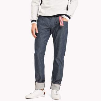 Tommy Hilfiger Eco-Friendly Straight Fit Jean