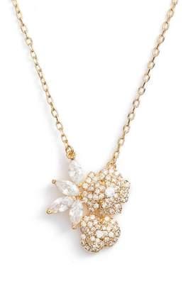 Kate Spade That Special Sparkle Pendant Necklace