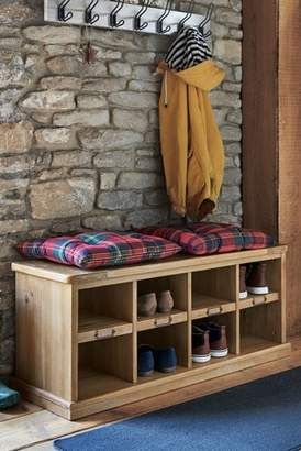 Next Huxley Shoe Storage Bench