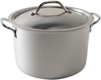 Nordicware Aluminum Covered 8Qt Restaurant Stock Pot