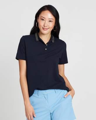 d1905327 Tommy Hilfiger Blue Tops For Women - ShopStyle Australia