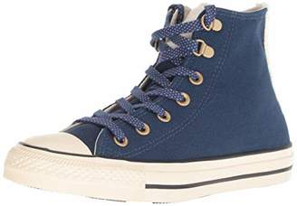Converse Chuck Taylor All Star Faux Fur High Top Sneaker