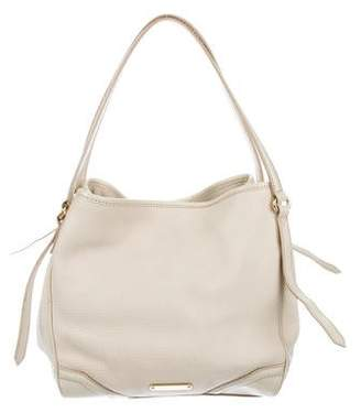 f814b101bb39 Burberry White Handbags on Sale - ShopStyle