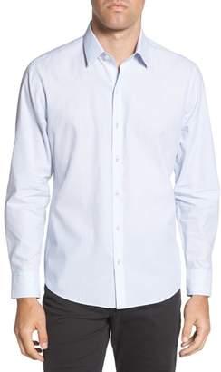 Zachary Prell Aggrey Regular Fit Sport Shirt