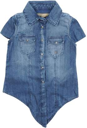 John Galliano Denim shirts - Item 42660928CJ