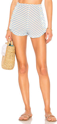 Tularosa Ray Short