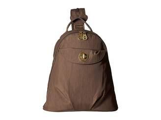 Baggallini New Classic Dallas Convertible Backpack