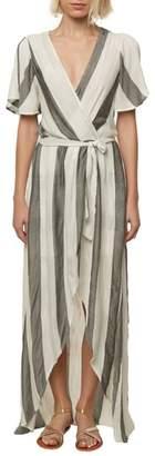 O'Neill Marybeth Maxi Dress