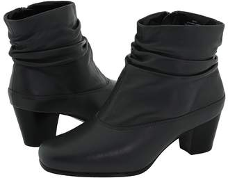 David Tate Vera Women's Zip Boots