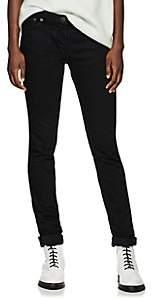 The Row Women's Bonly Skinny Jeans - Black