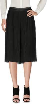 CAFe'NOIR 3/4-length shorts