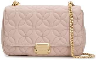 MICHAEL Michael Kors Sloan Floral Quilted shoulder bag