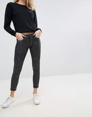 Polo Ralph Lauren Coated Skinny Jeans