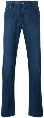 Brioni slim-fit jeans