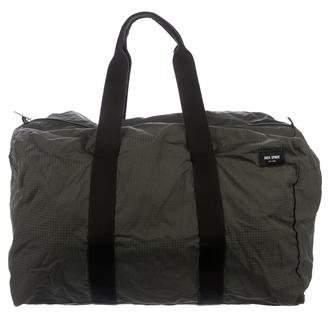 Jack Spade Packable Duffle Bag