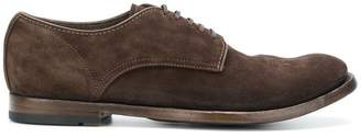 Officine Creative lace-up loafers