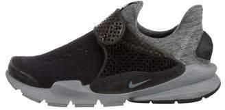 Nike Sock Dart Tech Fleece Run Running Shoes
