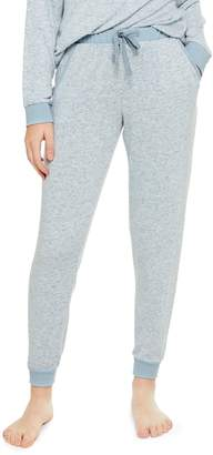 Topshop Supersoft Knit Joggers