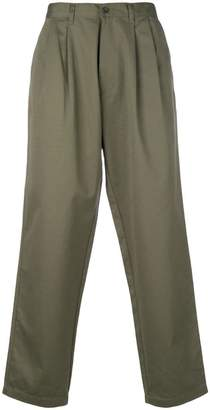 E. Tautz loose fit chinos