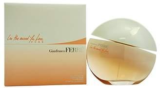 Gianfranco Ferre In The Mood for Love Pure Eau De Toilette Spray for Women