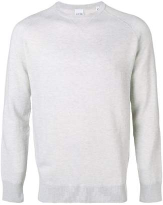 Aspesi long-sleeve fitted sweater