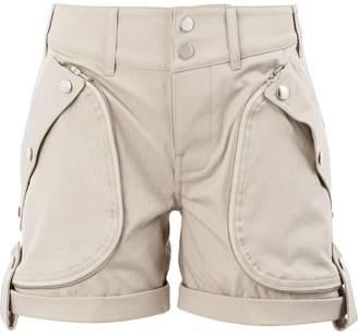 Faith Connexion high waist shorts