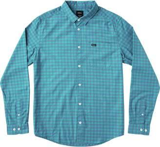 RVCA Delivery Long-Sleeve Shirt - Boys'