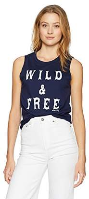 Rip Curl Junior's Wilder Muscle Tee