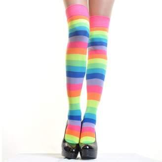 Angelina Thigh High socks, A