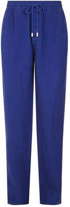 Vilebrequin Linen Pacha Trousers