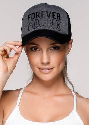 Lorna Jane Forever Young Cap