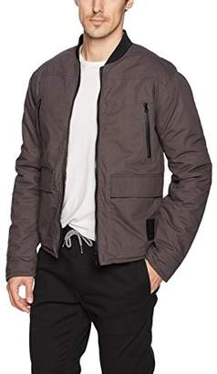 Blank NYC [BLANKNYC] Men's Get The Business Outerwear Outerwear