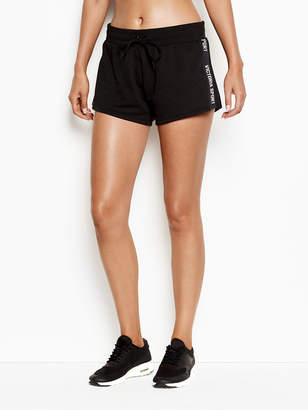 Victoria Sport Logo Fleece Drawstring Short