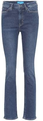 MiH Jeans Daily straight-leg jeans