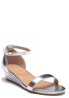 Harper Canyon Dress Wedge Sandal (Little Kid & Big Kid)