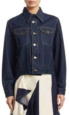 Calvin Klein Trucker Denim Jacket