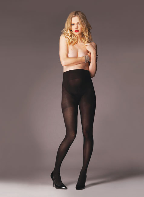 Luxe Opaque Tights