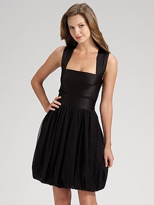 Robert Rodriguez Black Label Bridgette Cocktail Dress