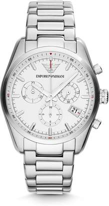 Emporio Armani Men's Sportivo AR6013 Stainless-Steel Quartz Watch